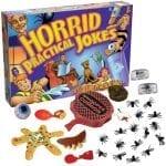 Horrid Practical Jokes – Giveaway
