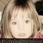 Help Find Madeleine McCann – #Blogging4Madeleine