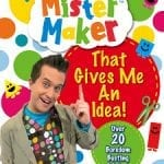 Mister Maker Watch And Make Volume 5 – Review