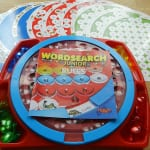 Wordsearch Junior – Learning made Fun with Drumond Park