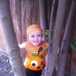 Celebrating Halloween with Aldi