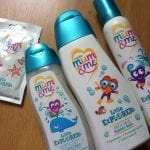 Cussons Little Explorers Range – Bath Time Fun
