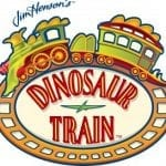 Dinosaur Train Interactive Toys from Tomy