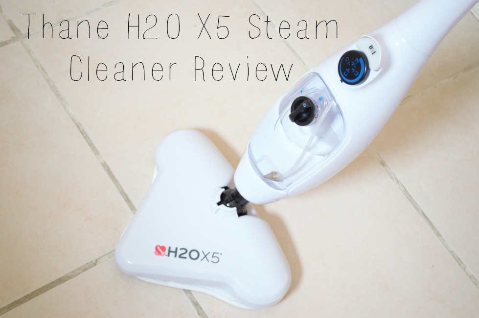 Thane Steam Cleaner Review