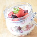 Overnight Oats – A Healthy Breakfast