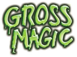 Gross Magic logo small