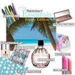 Summer Essentials 2014 – Beauty Edition