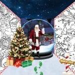 Santa's Grotto Design Challenge