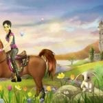 STAR STABLE GIVEAWAY