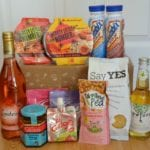 REVIEW | JULY DEGUSTABOX