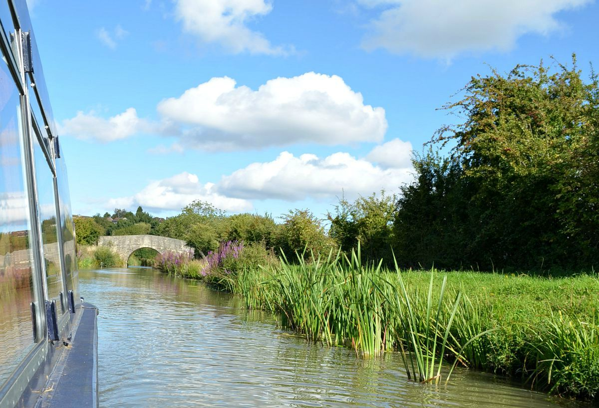 Boat Tour Wiltshire