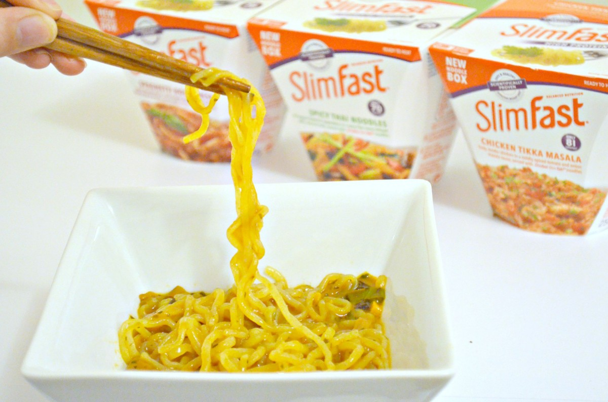 Fast Food Noodles Calories