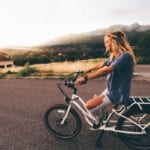 Cycling for Fitness and Fun