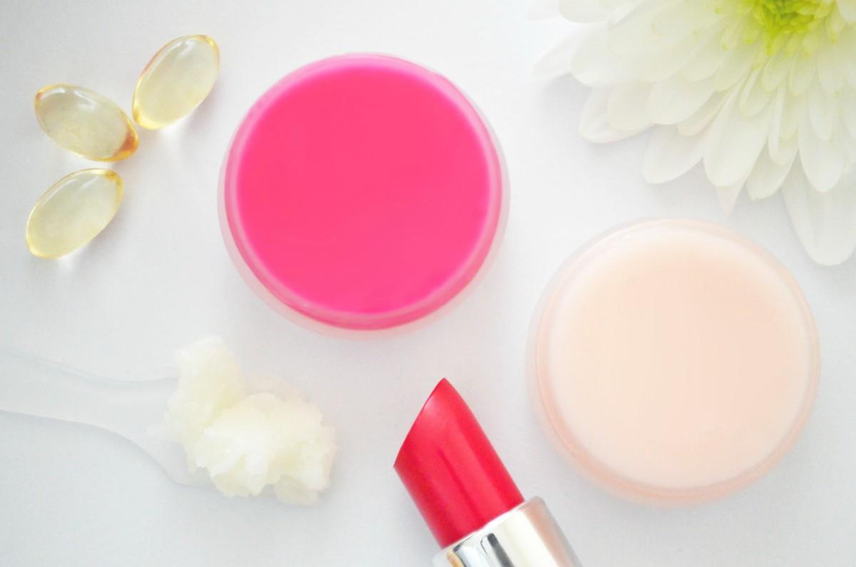 DIY Lip Balm 6