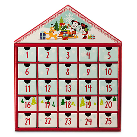 Christmas Advent Calendars 2015 For Kids Lindy Loves
