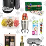 CHRISTMAS GIFT GUIDE 2015 | FOR FOODIES