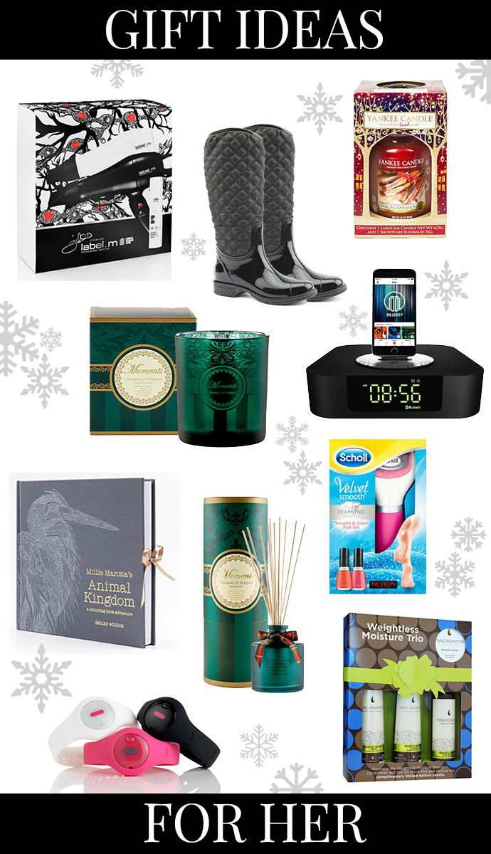 Christmas Gift Guide 2015 For Her Lindy Loves
