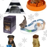 CHRISTMAS GIFT GUIDE 2015 | FOR PETS