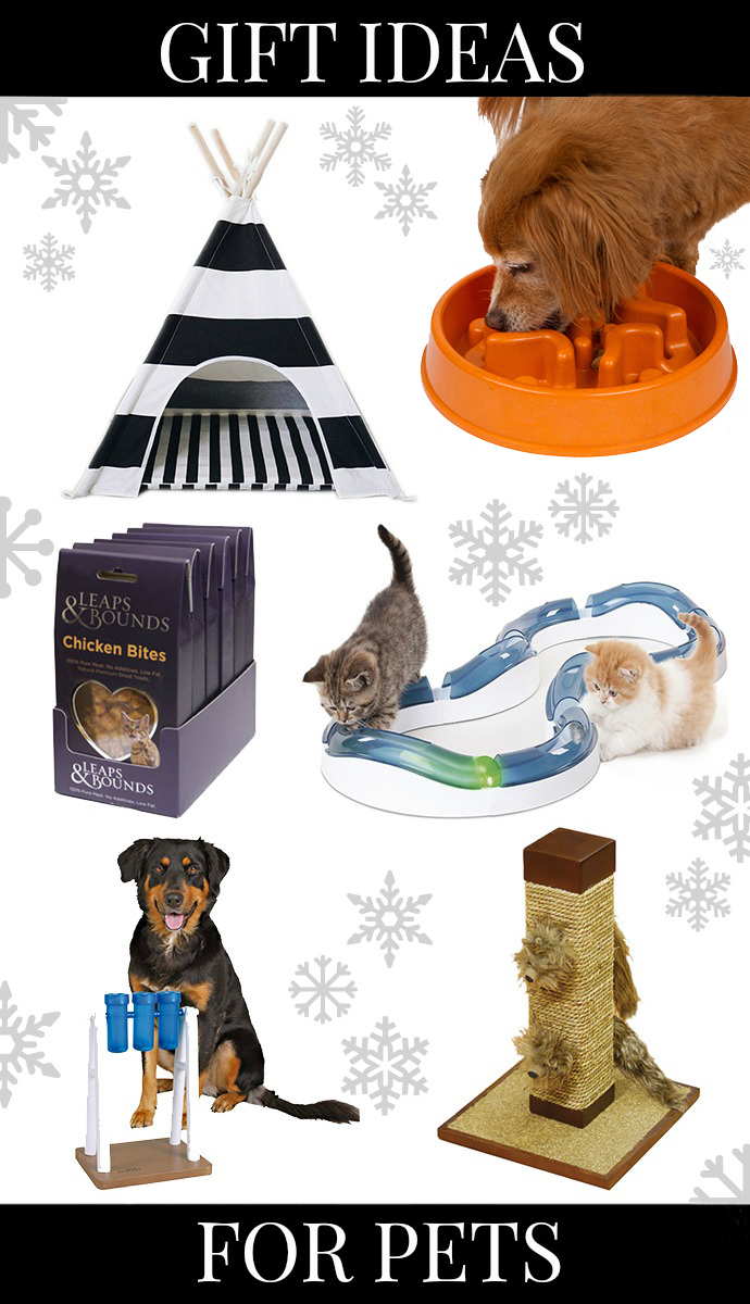 GIFT IDEAS FOR PETS 2015 Lindy Loves
