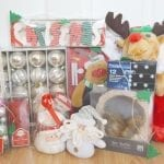 HOME BARGAINS CHRISTMAS RANGE FOR 2015