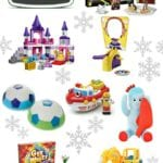 CHRISTMAS GIFT GUIDE 2015 | FOR KIDS