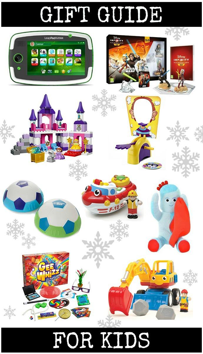 Kids Gift Ideas For Children 2015 - Lindy Loves