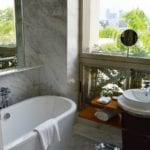4 Sure Fire Ways to Up the Luxury in Your Bathroom