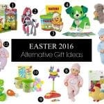 EASTER 2016 | Alternative Gift Ideas