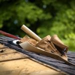 Choosing a roof for your extension: 3 key considerations