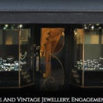 ANTIQUE JEWELLERY FROM BERGANZA