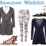 Topshop Summer Wishlist 2016