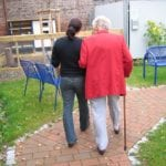 CHOOSING A CARE HOME WITH BARCHESTER