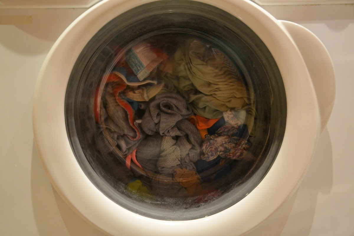 washing-machine-380834_1920