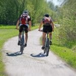 3 AMAZING CYCLING ROUTES IN THE UK
