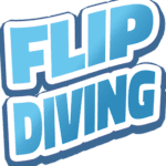 Soar and Score in Flip Diving