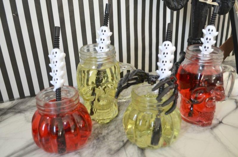 halloween-drinking-jars-wilko