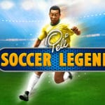 Sports Are for Everyone in Pelé: Soccer Legend