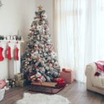 HOW TO TRANSFORM YOUR HOME INTO A COSY WINTER WONDERLAND