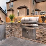 OUTDOOR LIVING SPACES: ARE YOURS UP TO MUCH?