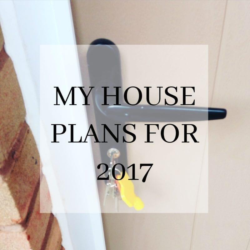 House plans 2017