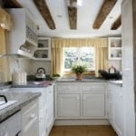KITCHEN INSPIRATION FOR BUDDING CHEFS