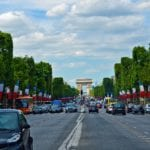 DRIVING IN FRANCE CHECKLIST AND TIPS