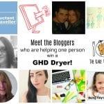 Win A GHD Air Hairdryer