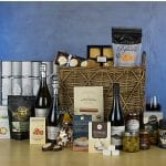 Win a £150 John Lewis Christmas Hamper