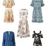 My 5 Favourite Dresses from Fashion World