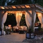 Creative Ways to Turn Your Garden into A Wooden Wonderland