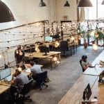 5 Irresistible Ideas To Set Up Zen Zones Within Offices